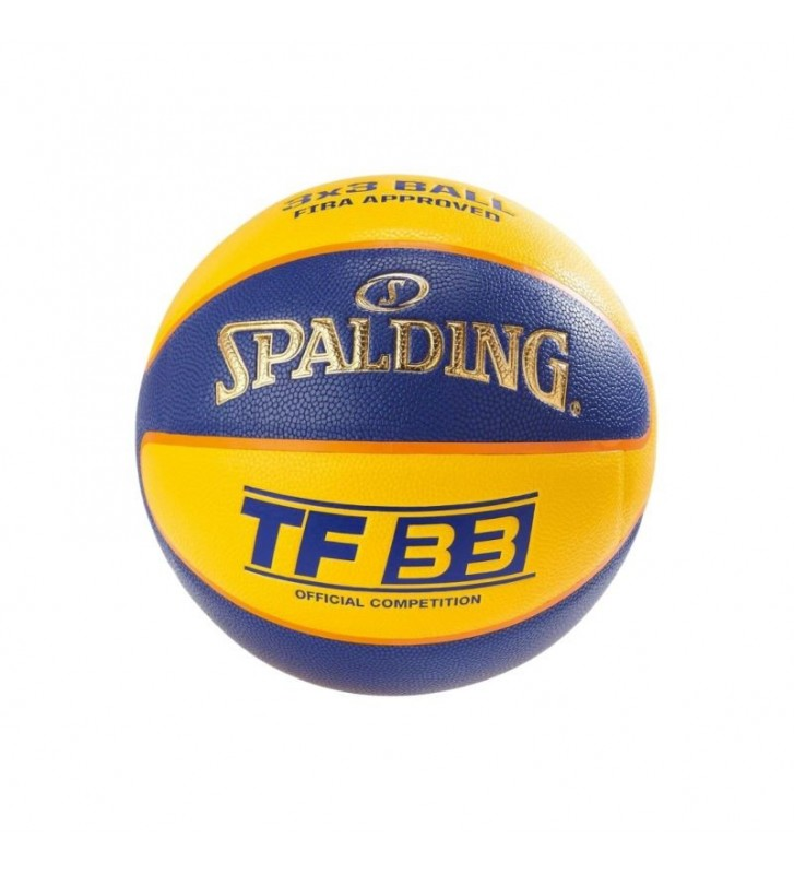 Piłka Spalding TF 33 In/Out Official Game Ball 76257Z