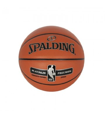 Piłka Spalding NBA Platinum Precision Ball 76307Z