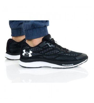 Buty Under Armour Charged Bandit 6 M 3023019-001