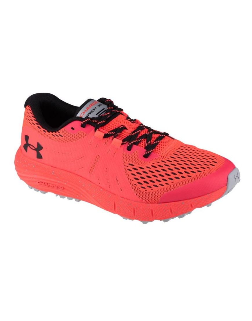 Buty Under Armour Charged Bandit Trail M 3021951-600