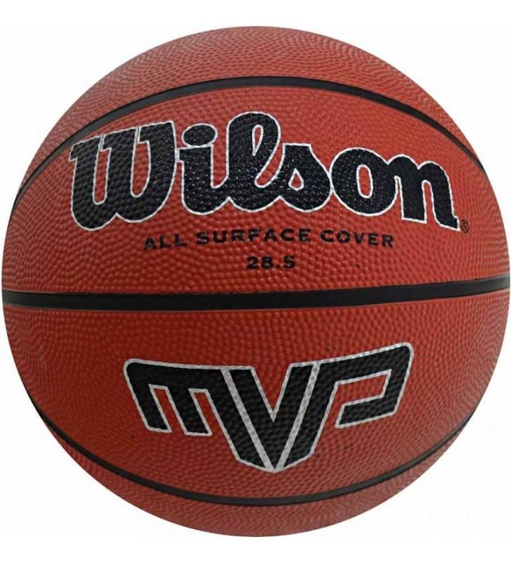 Piłka do koszykówki Wilson MVP 6 WBT1418XB06