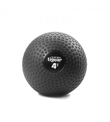Piłka lekarska tiguar slam ball TI-SL0004