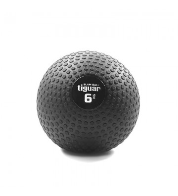 Piłka lekarska tiguar slam ball TI-SL0006