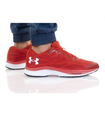 Buty Under Armour Charged Bandit 6 M 3023019-600