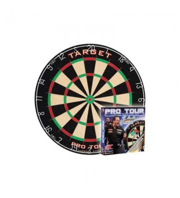 Tarcza dart sizalowa Target Pro Tour 109050