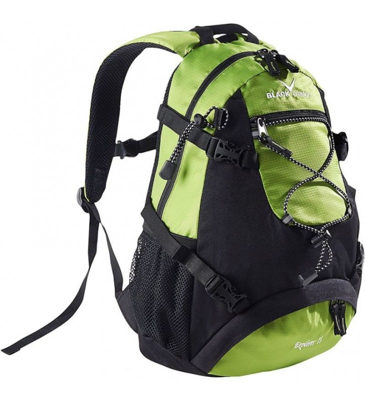 Plecak Black Crevice Junior Explorer 15L BCR136229-GR