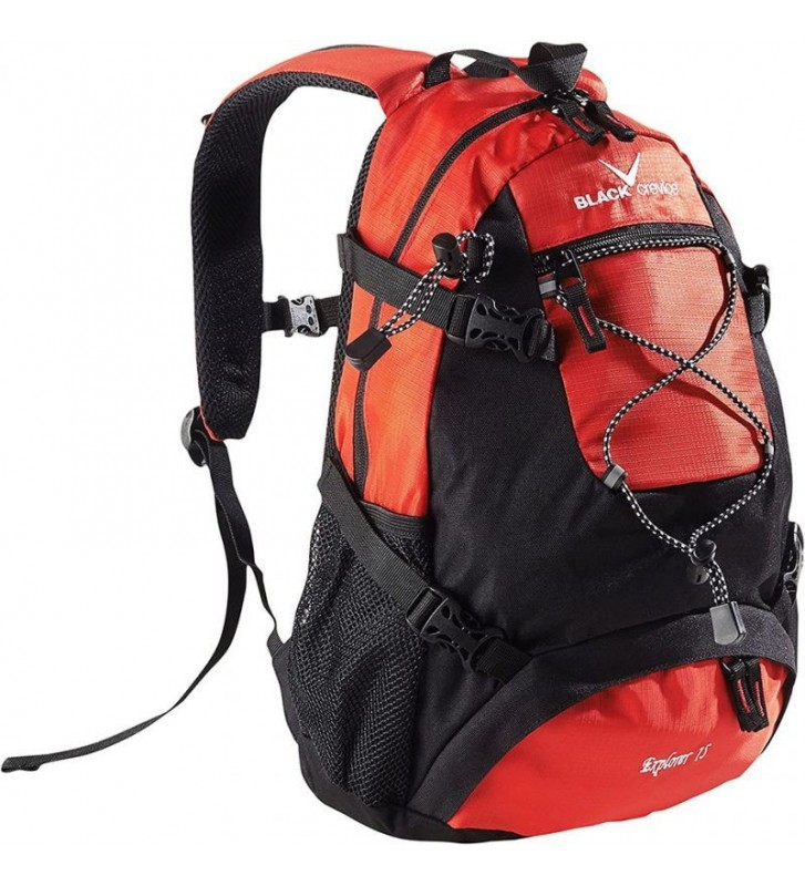 Plecak Black Crevice Junior Explorer 15L BCR136229-RE