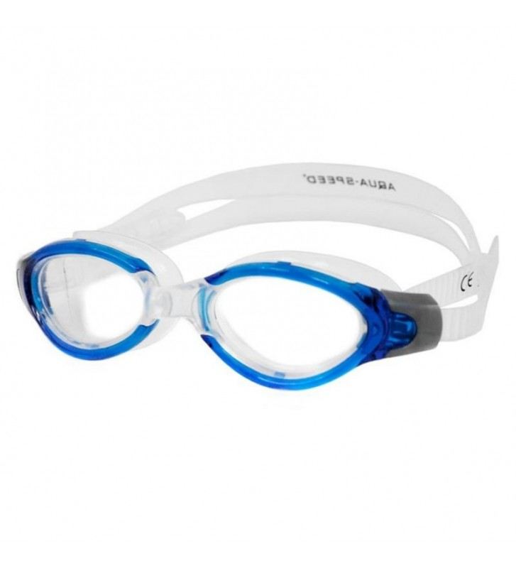 Okulary pływackie Aqua Speed Triton Jr 5859-01