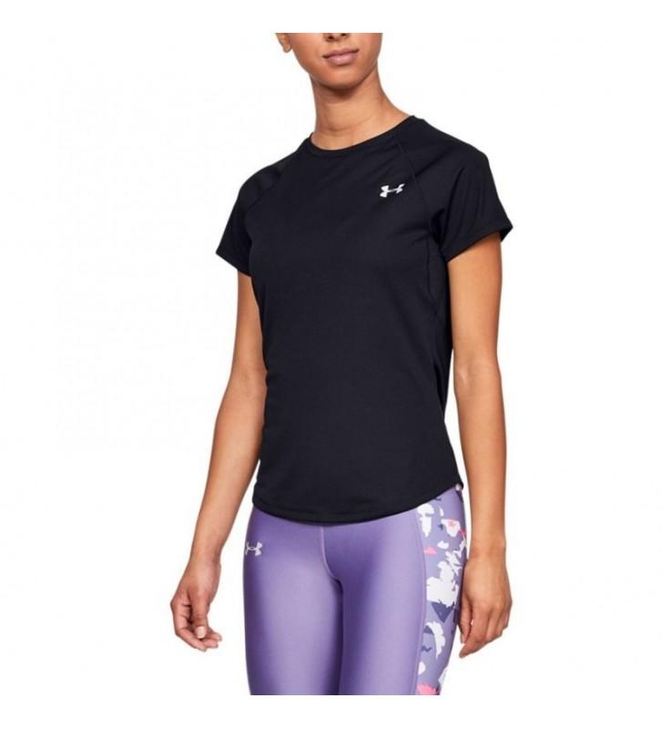 Koszulka Under Armour Speed Stride Short Sleeve W 1326462 001