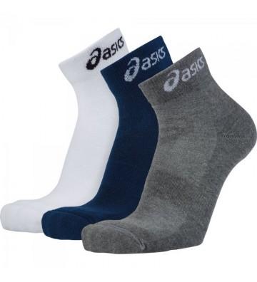 Skarpety asics 3Pack Legends Sock 109772-0188