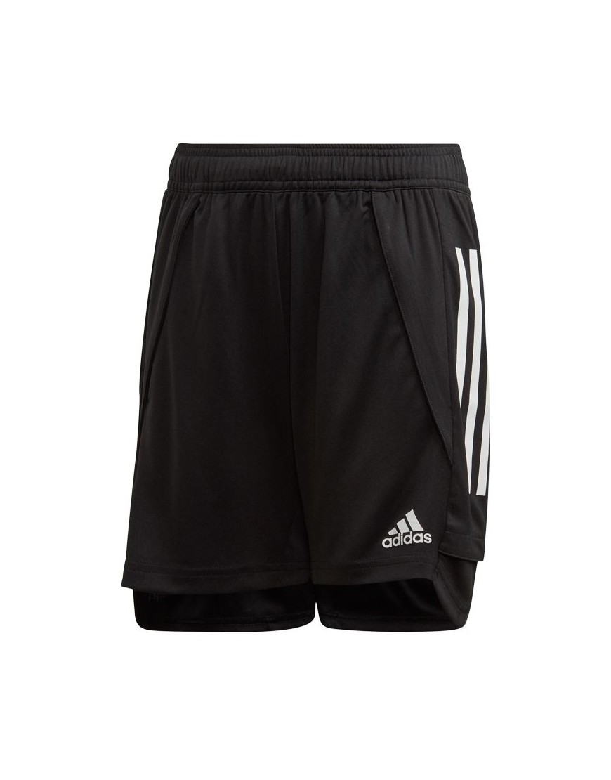Spodenki adidas Condivo 20 Training Jr EA2501