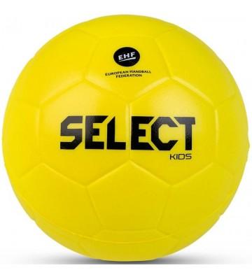 Piłka ręczna Select Foam IV 00 42cm EHF Jr 10138