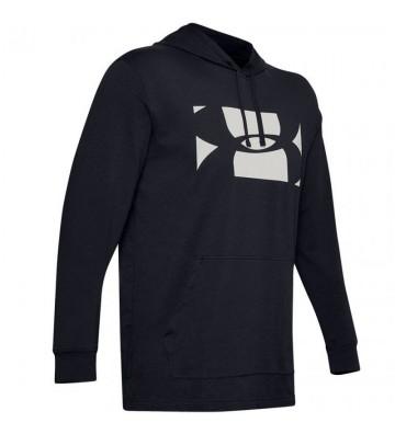 Bluza Under Armour Sportstyle Hoodie M 1351576-001