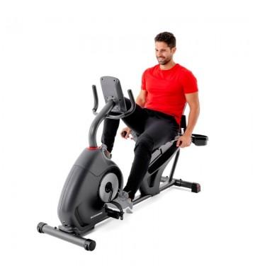 Rower poziomy Schwinn programowany 510R 100936