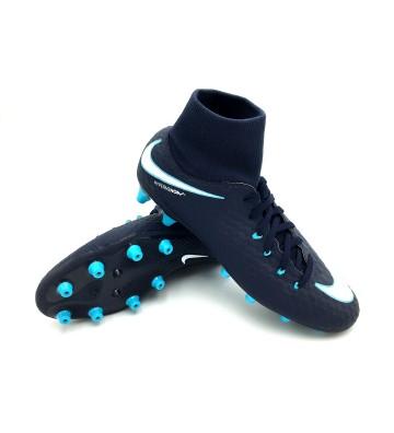 Nike Hypervenom Phelon III DF AG-PRO