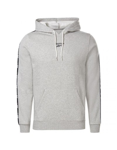 Bluza Reebok Training Essentials Tape Hoodie M GU9959