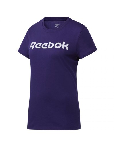 Koszulka Reebok Training Essential Graphic Tee Reebok Read W GI6646