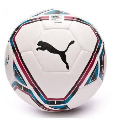 Piłka nożna Puma teamFINAL 21.4 IMS HB 083307 01