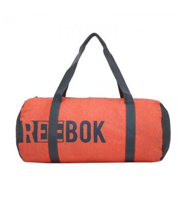 Torba Reebok Foundation Cylinder City Bag W DU2805