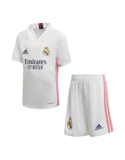 Komplet adidas Real Madryt Home Jr FQ7487