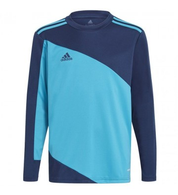 Bluza bramkarska adidas Squadra 21 Goalkepper Jersey Youth Jr GN6947