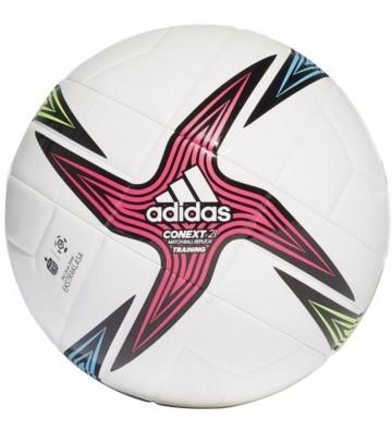 Piłka nożna adidas Conext 21 Ekstraklasa Training GU1549