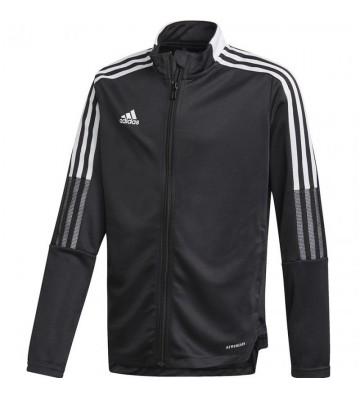 Bluza adidas Tiro 21 Track Jacket Youth Junior GM7314