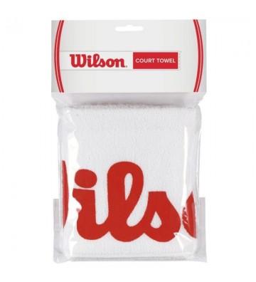 Ręcznik Wilson Court Towel WRZ540000