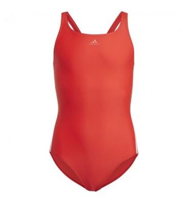 Kostium adidas Athly V 3 Stripes Swimsuit Jr GQ1143