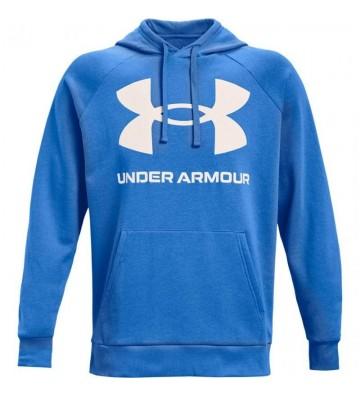 Bluza Under Armour Rival Fleece Big Logo HD M 1357093 787