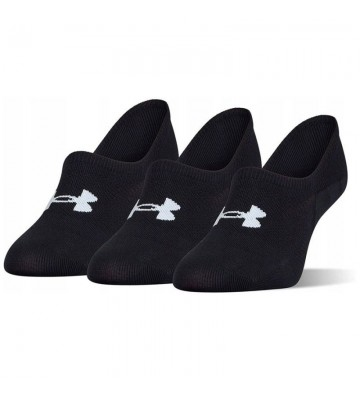 Skarpety Under Armour Core Ultra Low 3PK 1358342 001