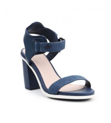 Sandały Lacoste Lonelle Heel Sandal 116 1 W CAW 7-31CAW0112003