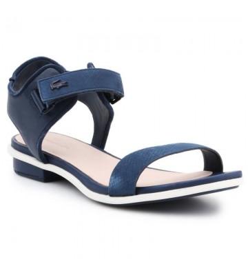 Sandały Lacoste Lonell W 7-31CAW0113003