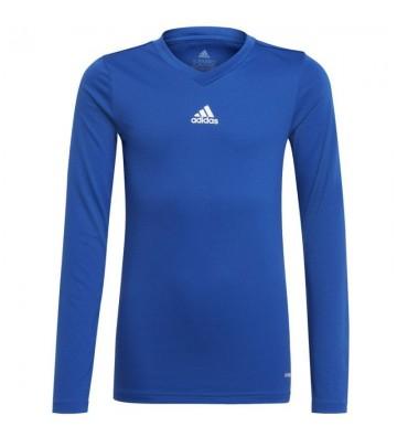Koszulka adidas Team Base Tee Jr GK9087
