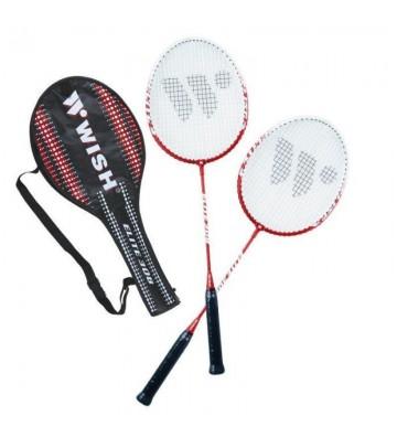 Zestaw do badmintona Wish 14-10-019