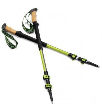 Kijki trekkingowe Spokey Compass Sv/Li 929459