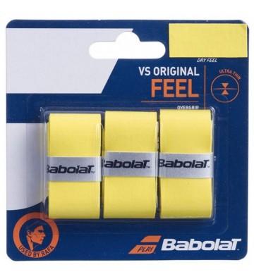Owijka Babolat Vs Original Feel 3szt 653040 113
