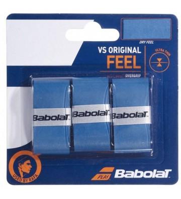Owijka Babolat Vs Orginal Feel 3szt. 653040 136