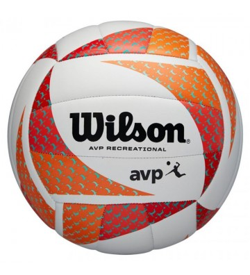 Piłka siatkowa Wilson Avp Style Vb WTH306202XB