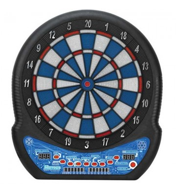 Tarcza Dart elektroniczna Harrows  Master Choice 3 15462