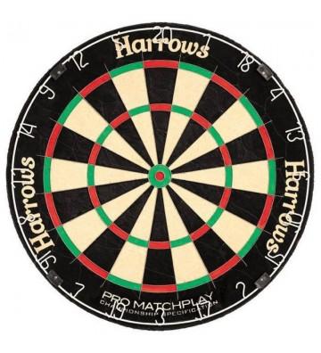 Tarcza Dart sizalowa 45cm Harrows Pro Matchplay 15874