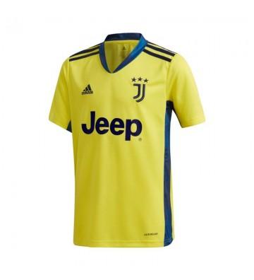 Koszulka bramkarska adidas Juventus Turyn Jr FS8389