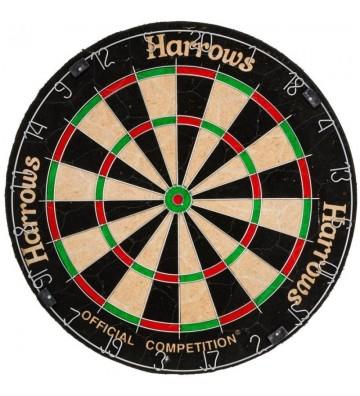 Tarcza Dart sizalowa 45cm Harrows Official Competition 15873