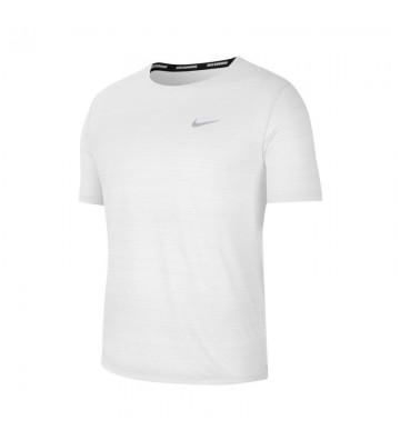 Koszulka do biegania Nike Dri-FIT Miler M CU5992-100