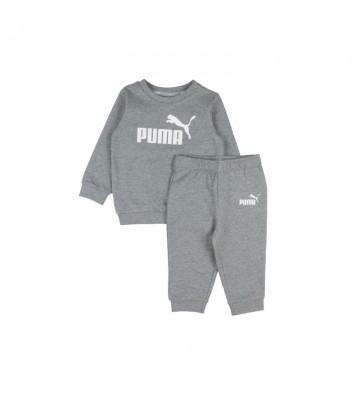 Dres Puma Minicats Essentials Jogger Junior 584859 03