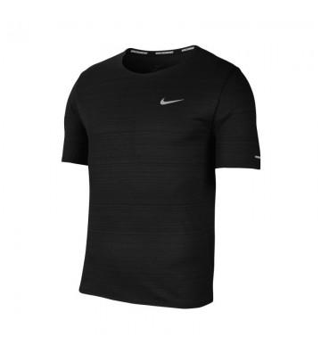Koszulka do biegania Nike Dri-FIT Miler M CU5992-010
