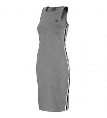 Sukienka 4F W H4L21 SUDD012 24M