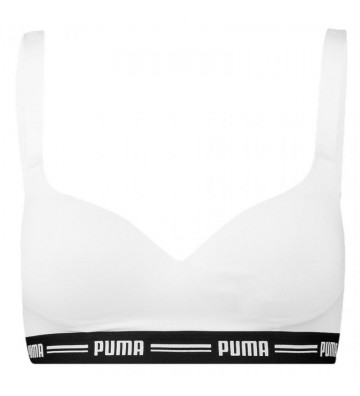Stanik sportowy Puma Padded Top 1P Hang W 907863 05