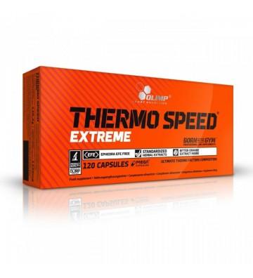 Thermo Speed Extreme MegaCaps Olimp 120 kapsułek
