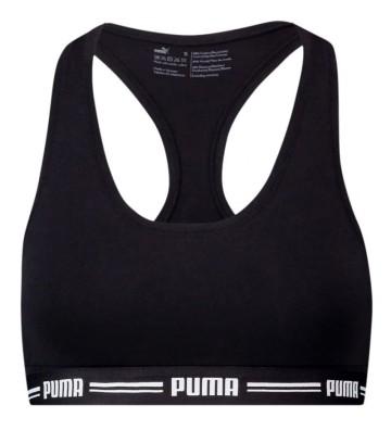 Stanik sportowy Puma Racer Back Top 1P Hang W 907862 04